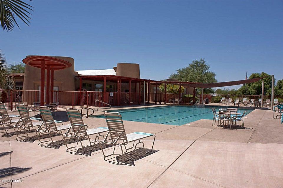 MLS 5560264 8500 E SOUTHERN Avenue Unit 452, Mesa, AZ 85209 Mesa AZ No HOA