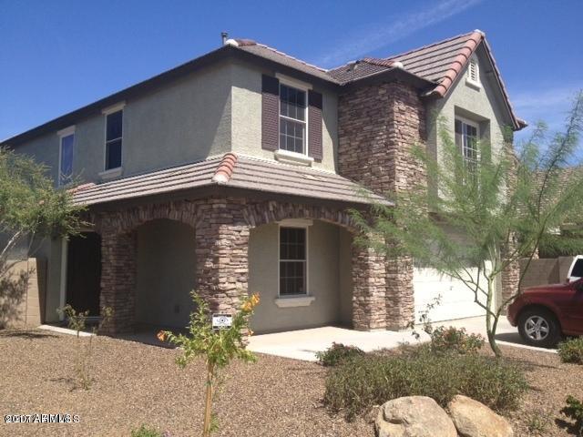 5328 S 23RD Way, Phoenix, AZ 85040