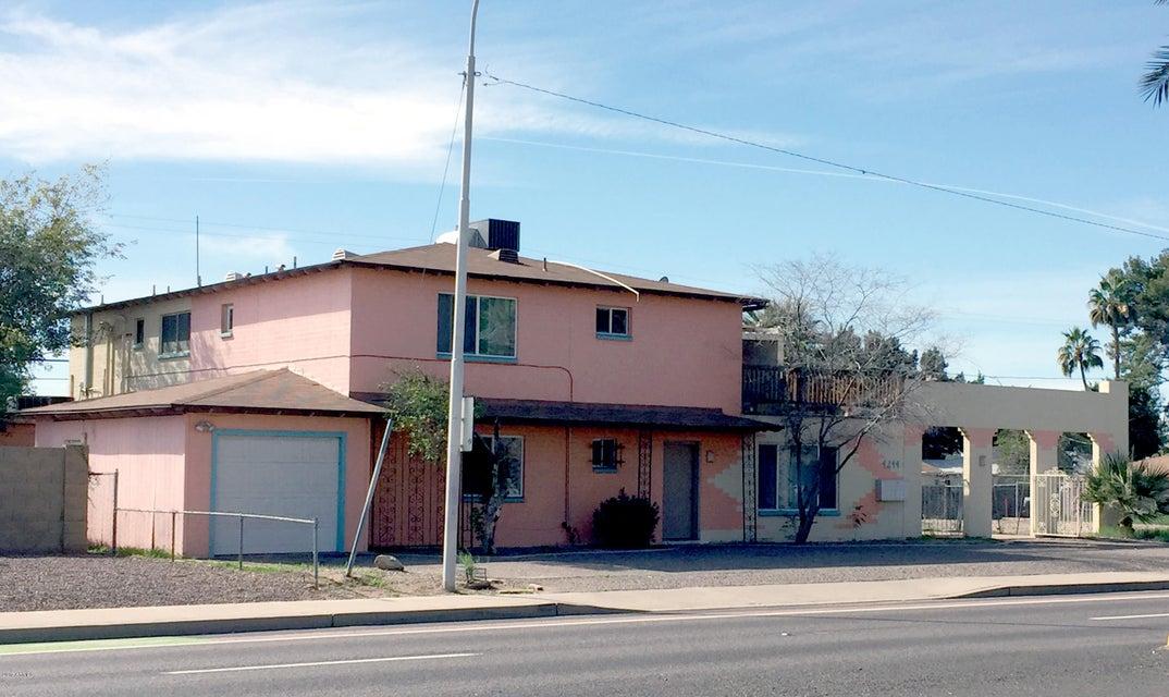 1211 W UNIVERSITY Drive, Tempe, AZ 85281