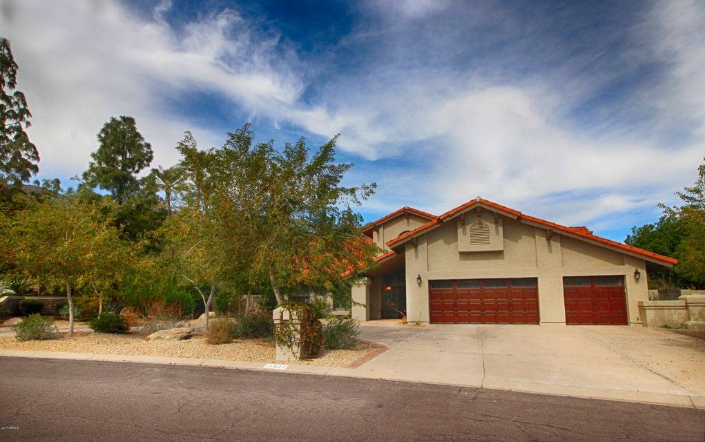 11627 S TUSAYAN Court, Phoenix, AZ 85044