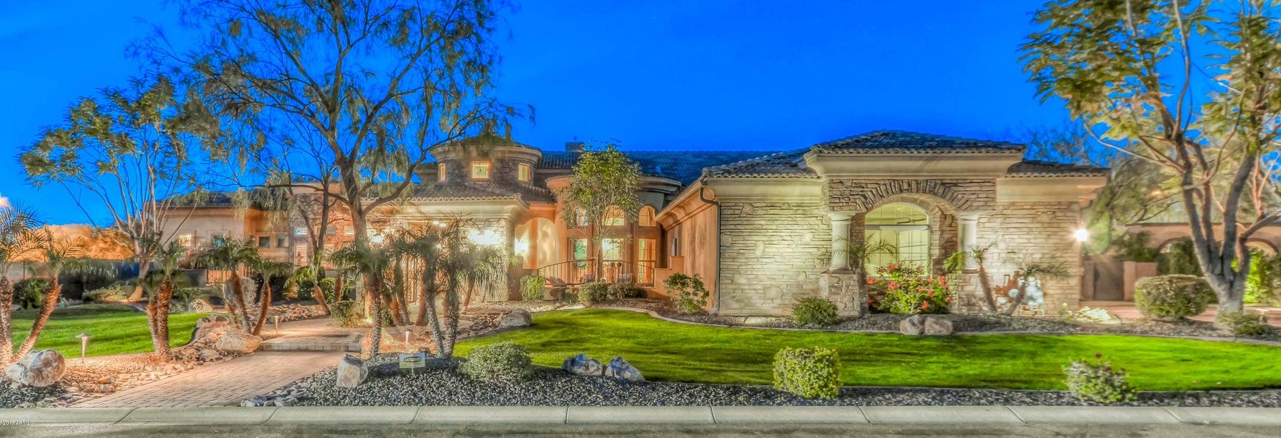 3866 E AUGUSTA Avenue, Queen Creek, AZ 85142