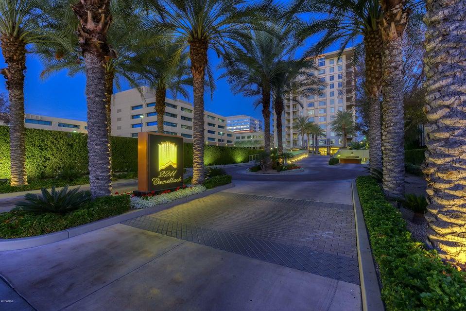 2211 E CAMELBACK Road 101, Phoenix, AZ 85016