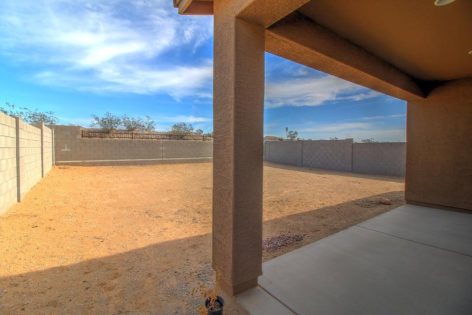 1845 N 211th Drive Buckeye, AZ 85396 - MLS #: 5560489