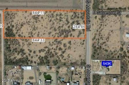 S Mountain Road Lot   -, Mesa, AZ 85212