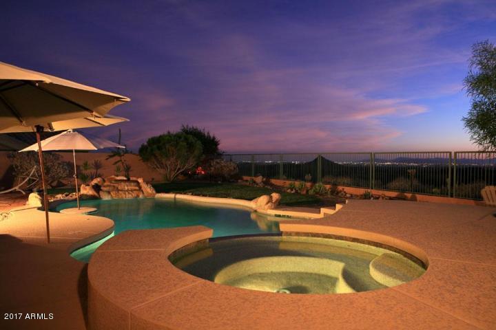 9608 N INDIGO HILL Drive, Fountain Hills, AZ 85268