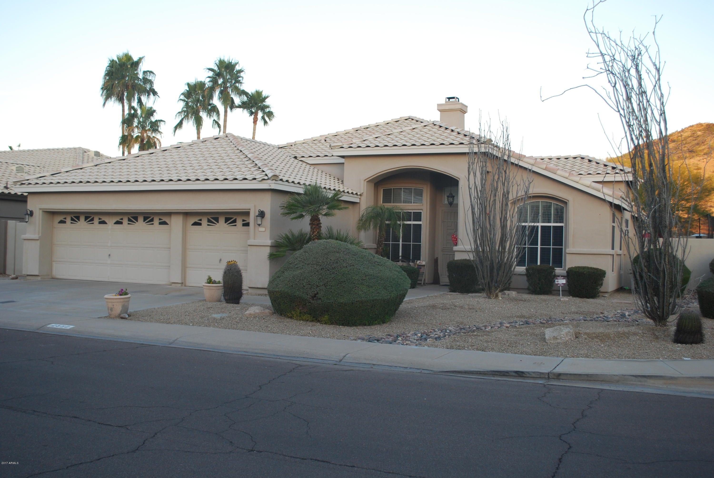 2550 E AMBERWOOD Drive, Phoenix, AZ 85048