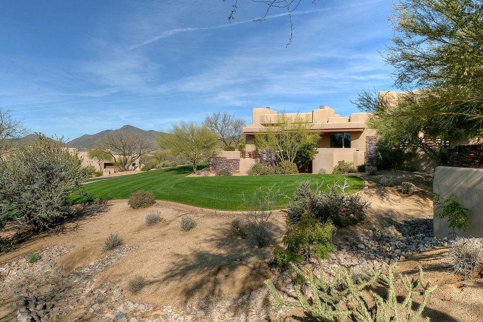 MLS 5560618 40119 N 110TH Place, Scottsdale, AZ 85262 Scottsdale AZ Desert Mountain