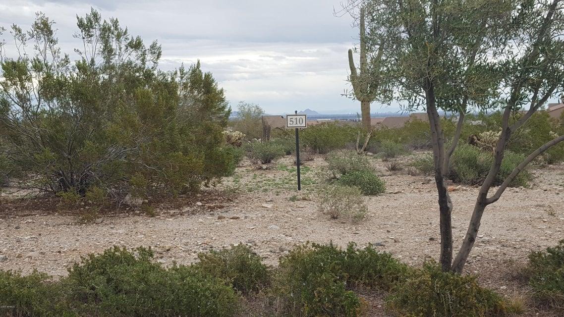 4573 N REGENT Street Lot 510, Buckeye, AZ 85396