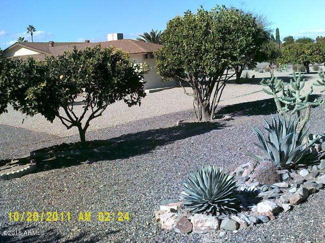 MLS 5560589 16222 N AGUA FRIA Drive, Sun City, AZ 85351 Sun City AZ Condo or Townhome