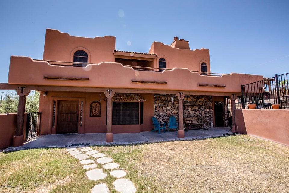 47012 N NEW RIVER Road, New River, AZ 85087
