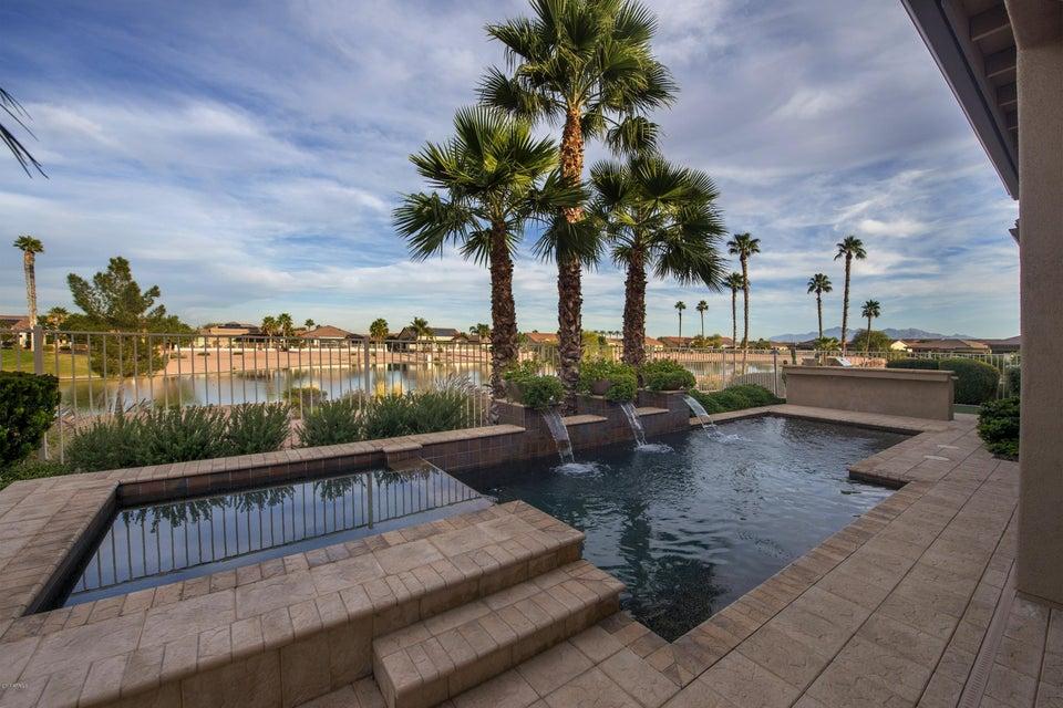 MLS 5561535 2211 N 164TH Drive, Goodyear, AZ 85395 Goodyear AZ Private Pool