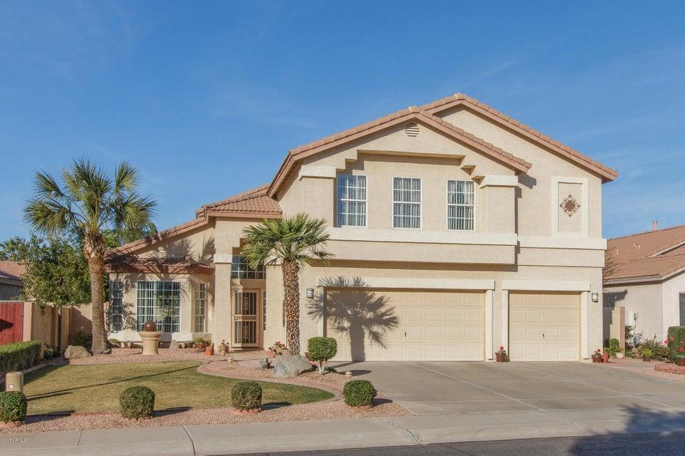 736 N PEBBLE Street, Gilbert, AZ 85234