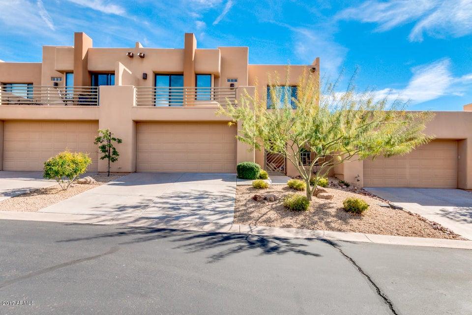 17025 E LA MONTANA Drive 111, Fountain Hills, AZ 85268