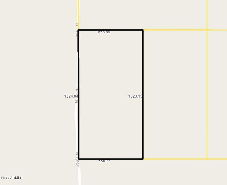 0 N 195th Wittmann, AZ 85361 - MLS #: 5560688