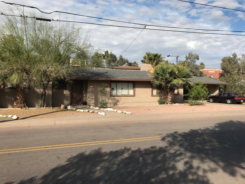 1136 E SPENCE Avenue, Tempe, AZ 85281