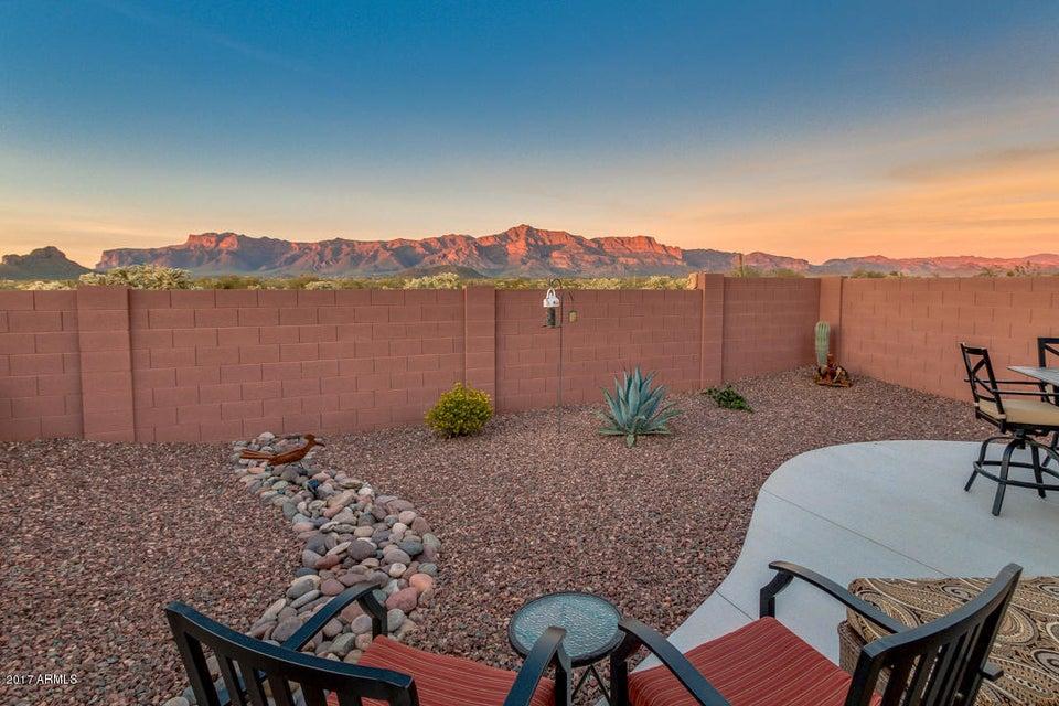 10628 E SECOND WATER Trail, Gold Canyon, AZ 85118