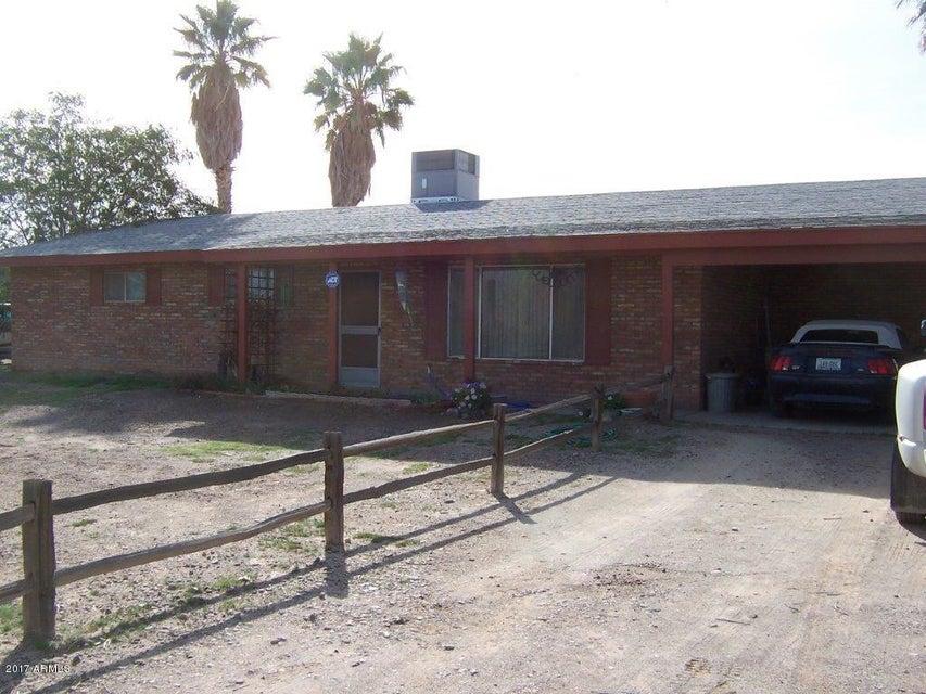 31347 W Thayer Road, Gila Bend, AZ 85337