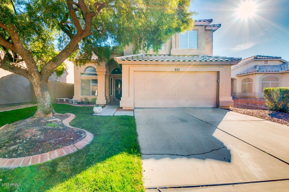 897 N KINGSTON Street, Gilbert, AZ 85233