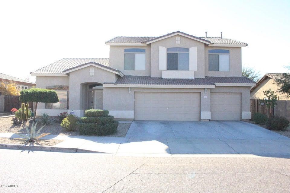 5123 W SUNLAND Avenue, Laveen, AZ 85339