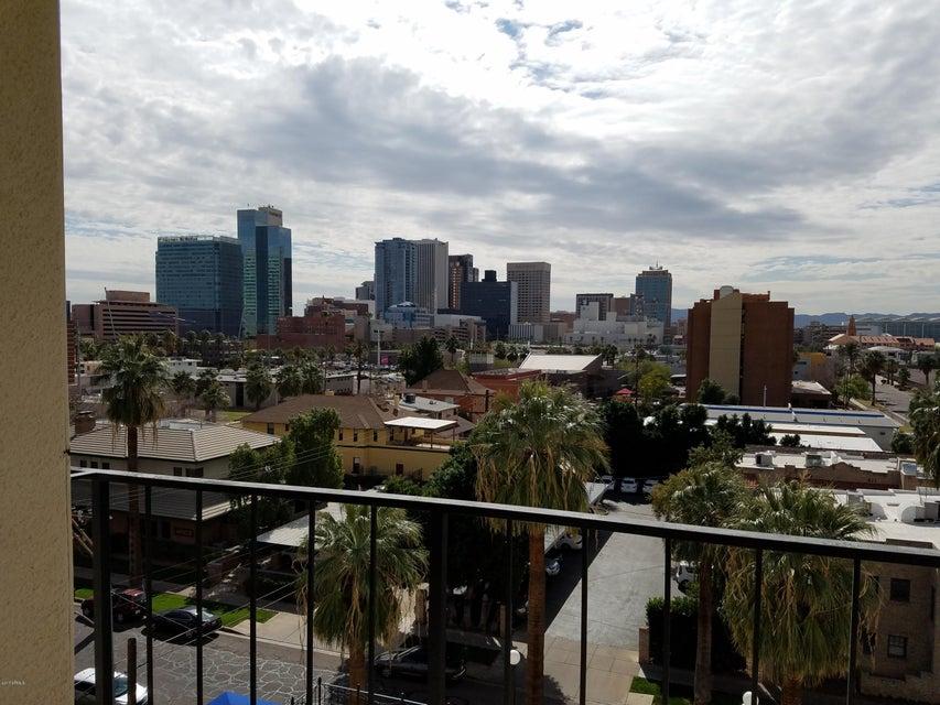MLS 5543731 805 N 4TH Avenue Unit 604, Phoenix, AZ Phoenix AZ Historic