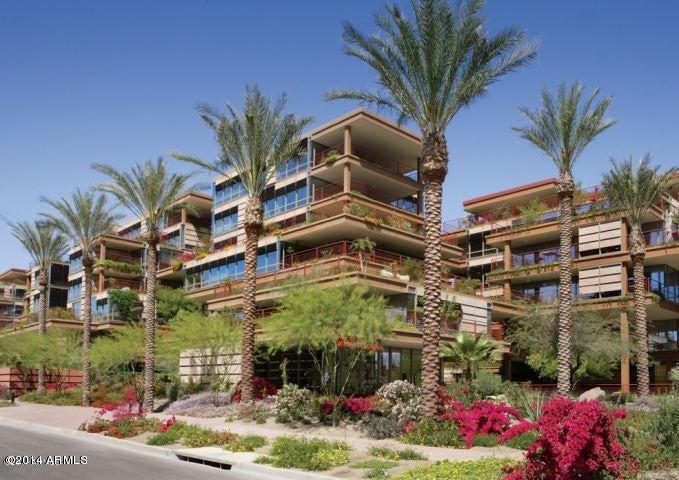 7161 E RANCHO VISTA Drive Unit 4010 Scottsdale, AZ 85251 - MLS #: 5561043