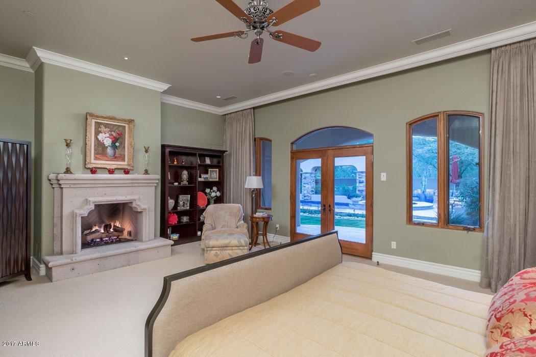 Additional photo for property listing at 7630 N Invergordon Road  Paradise Valley, Arizona,85253 United States