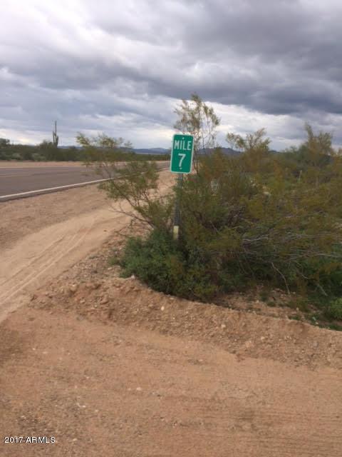 0 N 195th Wittmann, AZ 85361 - MLS #: 5560688
