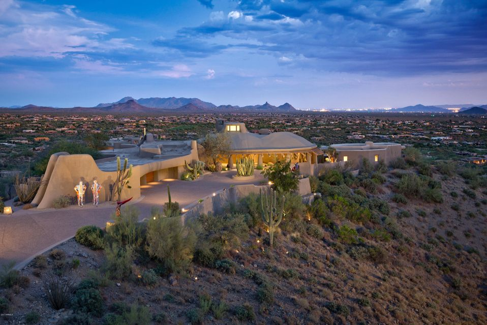 39029 N ALISTER MCKENZIE Drive Scottsdale, AZ 85262 - MLS #: 5560937