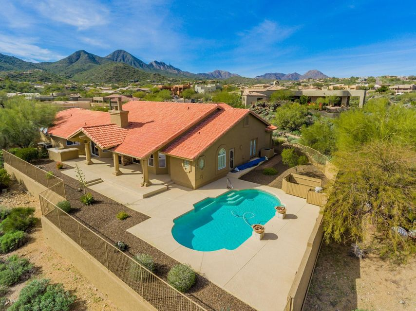 15245 E Carmelita Court, Fountain Hills, AZ 85268