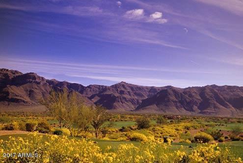 8773 E LOST GOLD Circle Lot 13, Gold Canyon, AZ 85118