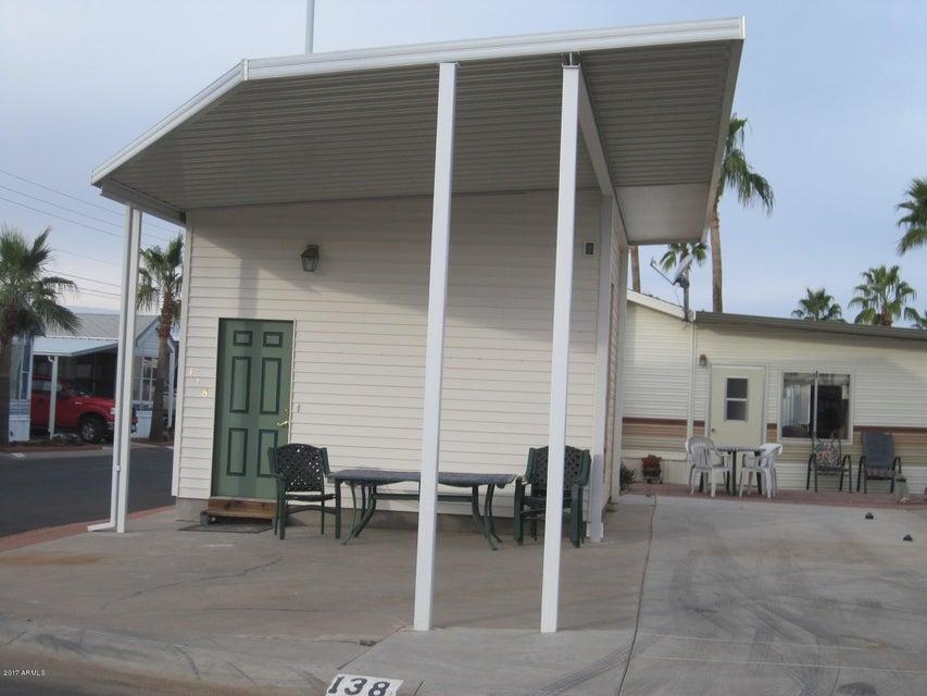 3710 S GOLDFIELD Road Lot 138, Apache Junction, AZ 85119