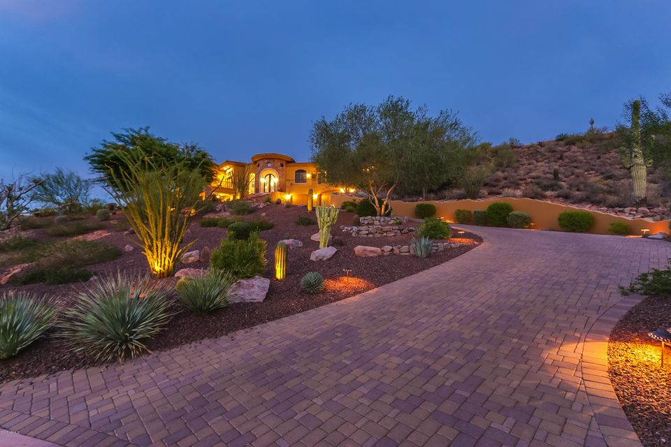 10141 N MCDOWELL VIEW Trail, Fountain Hills, AZ 85268