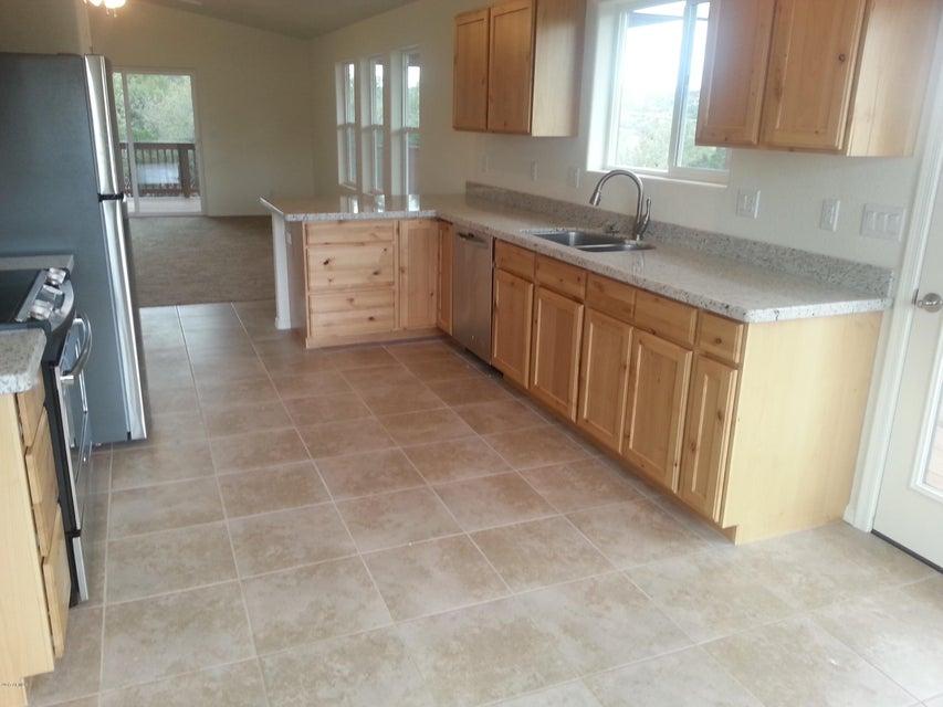 MLS 5561181 500 S Fort McDonald Drive, Payson, AZ Payson AZ Newly Built