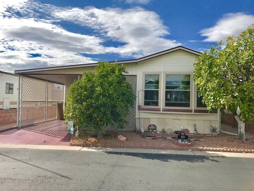7750 E BROADWAY Road 210, Mesa, AZ 85208