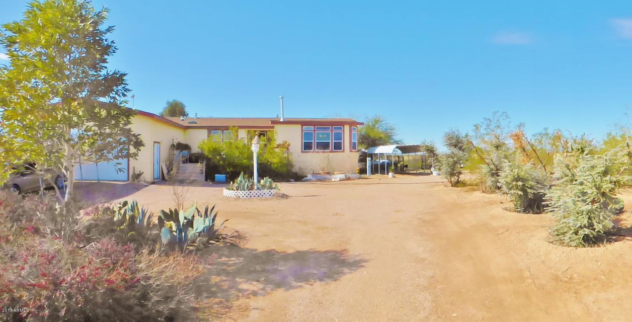 1506 N 382ND Avenue Tonopah, AZ 85354 - MLS #: 5561175