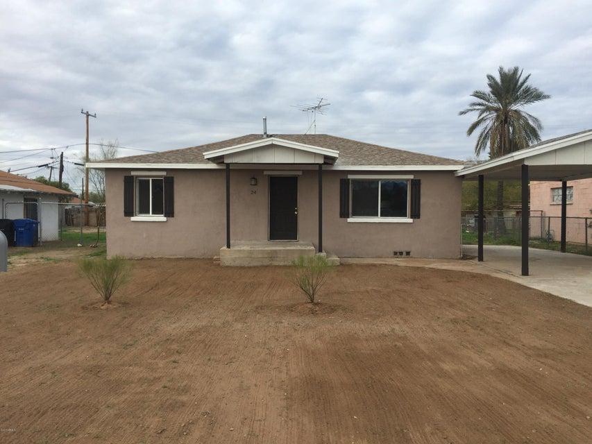 24 E KINDERMAN Drive, Avondale, AZ 85323