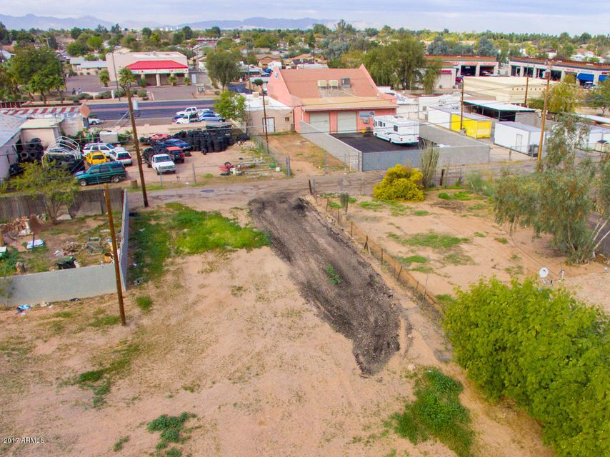 380 S WASHINGTON Street Lot 14, Chandler, AZ 85225