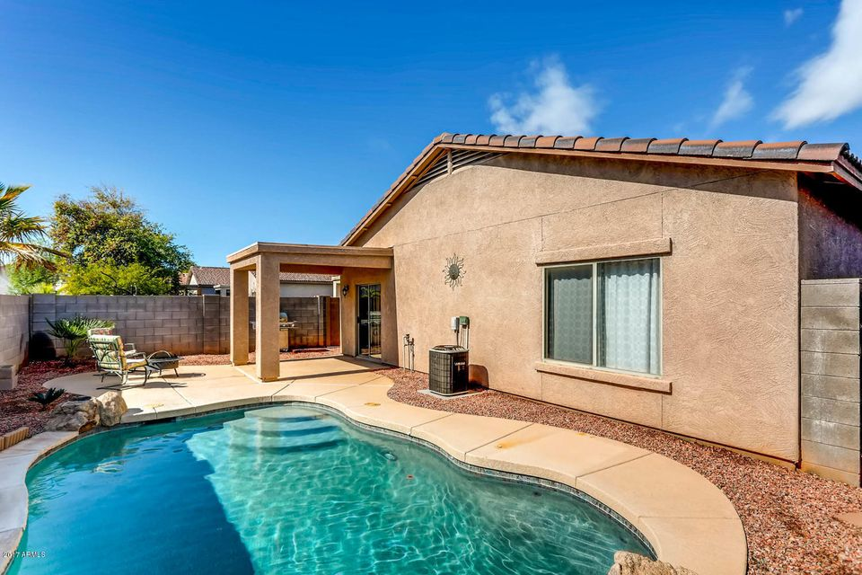 MLS 5562205 16859 W RIMROCK Street, Surprise, AZ Surprise AZ Private Pool