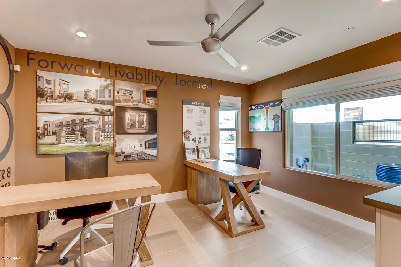 MLS 5496472 820 N 8th Avenue Unit 13 Building 1, Phoenix, AZ Phoenix AZ Luxury