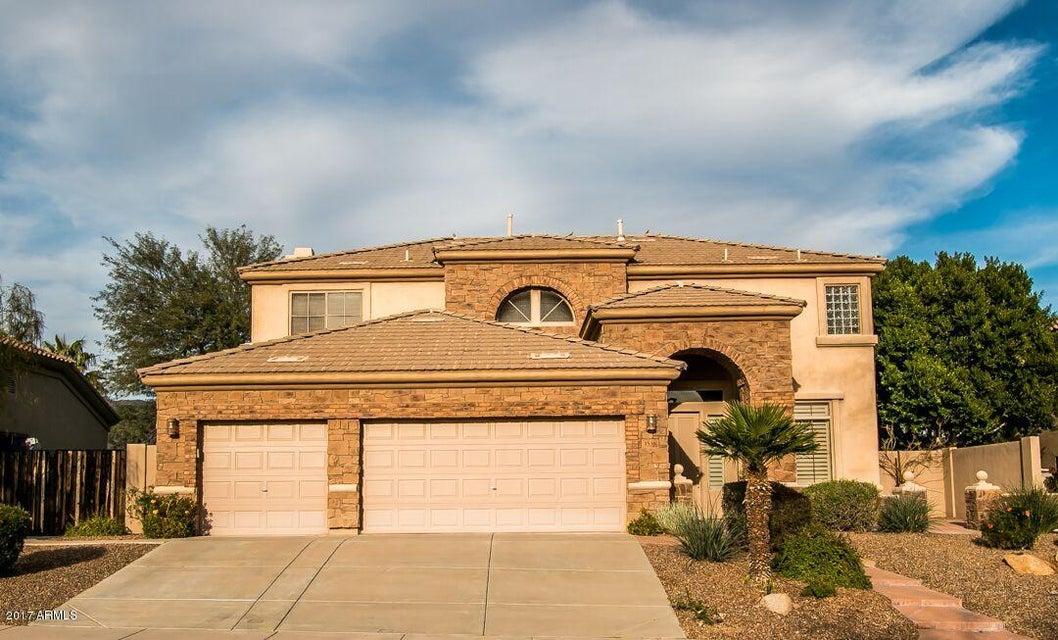 1538 W SALTSAGE Drive, Phoenix, AZ 85045