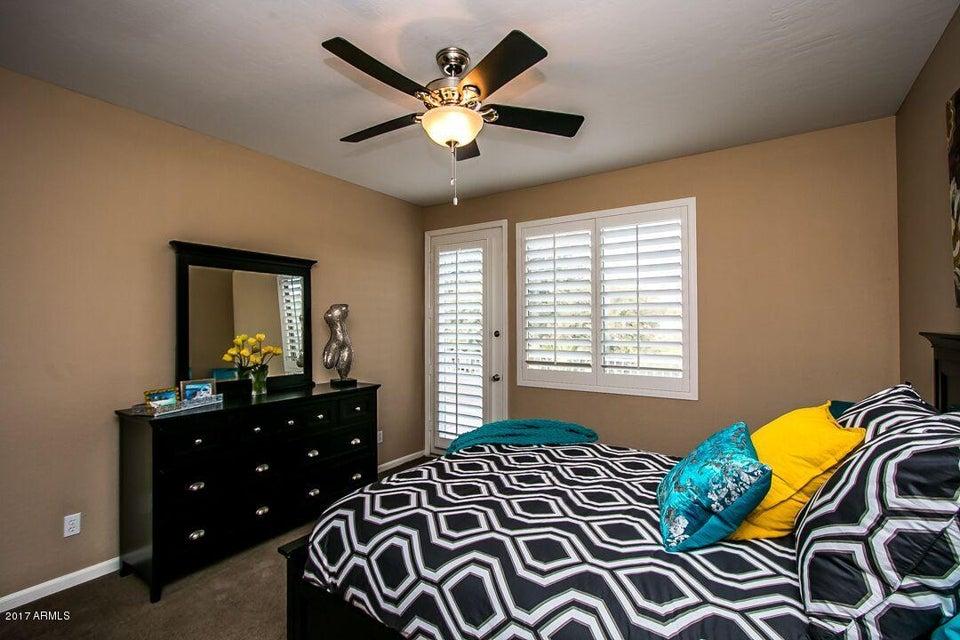 1538 W SALTSAGE Drive Phoenix, AZ 85045 - MLS #: 5562495
