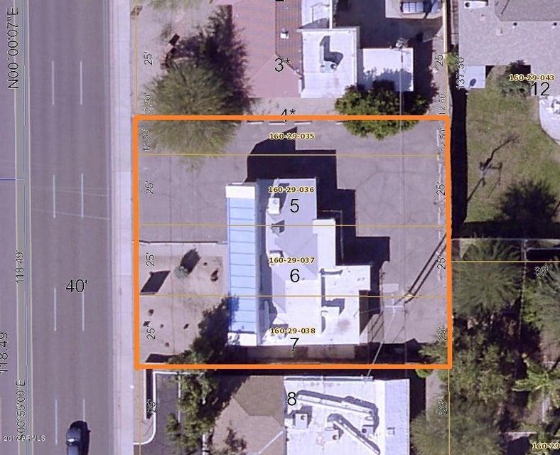 7143 N 7TH Street Phoenix, AZ 85020 - MLS #: 5561409
