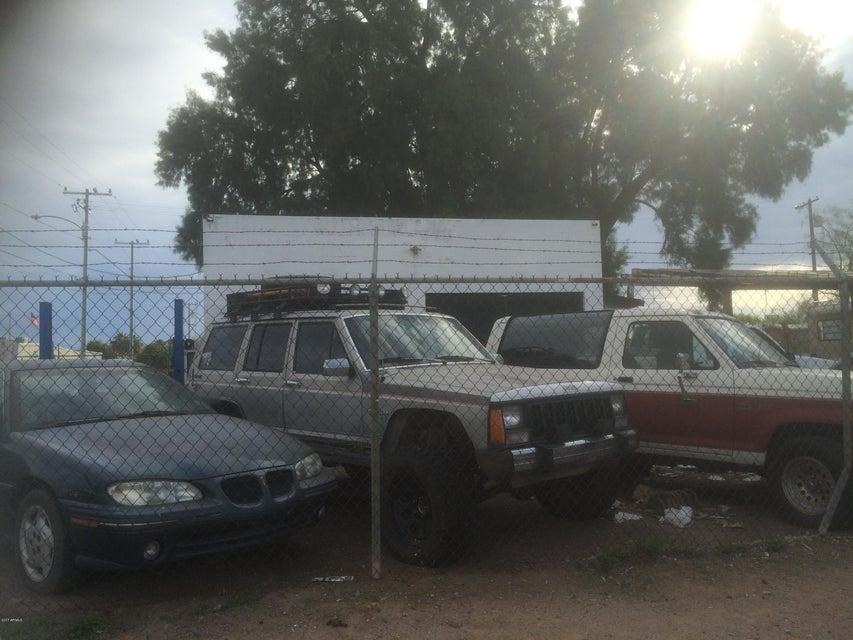 201 E MOHAVE Street, Phoenix, AZ 85004