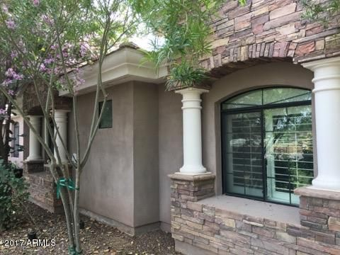 2275 E VAUGHN Avenue Gilbert, AZ 85234 - MLS #: 5561592