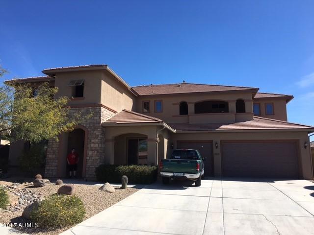 44017 N 50TH Avenue, New River, AZ 85087