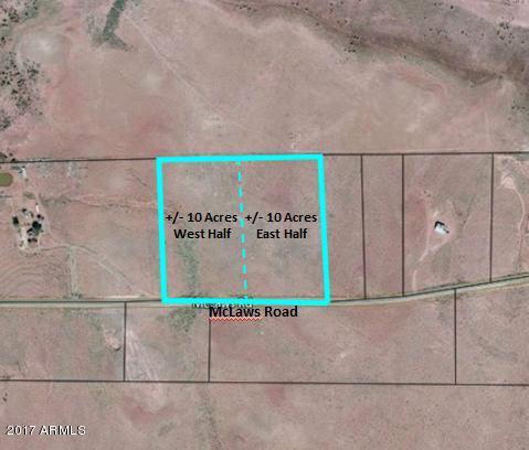 4472 Mclaws Road Holbrook, AZ 86025 - MLS #: 5134006