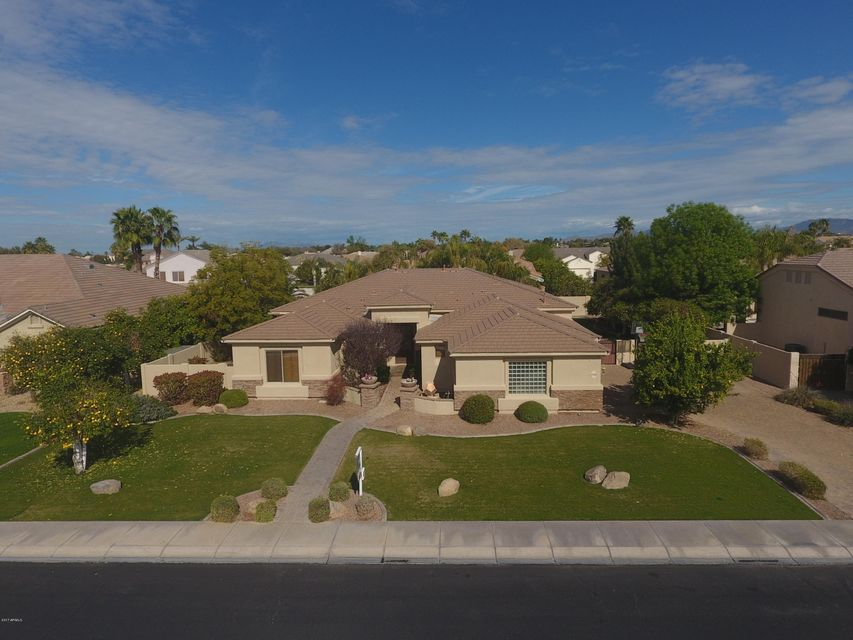 4450 E Ford Avenue, Gilbert, AZ 85234