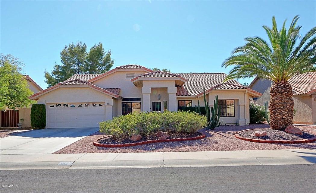 9627 W SIERRA PINTA Drive, Peoria, AZ 85382
