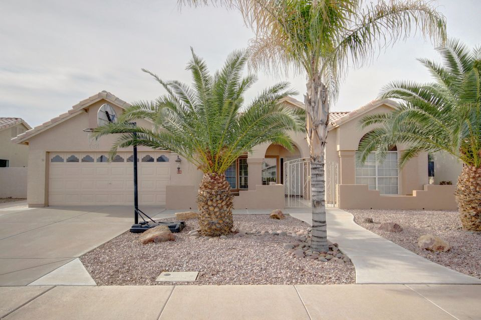 335 W BRISA Drive, Gilbert, AZ 85233