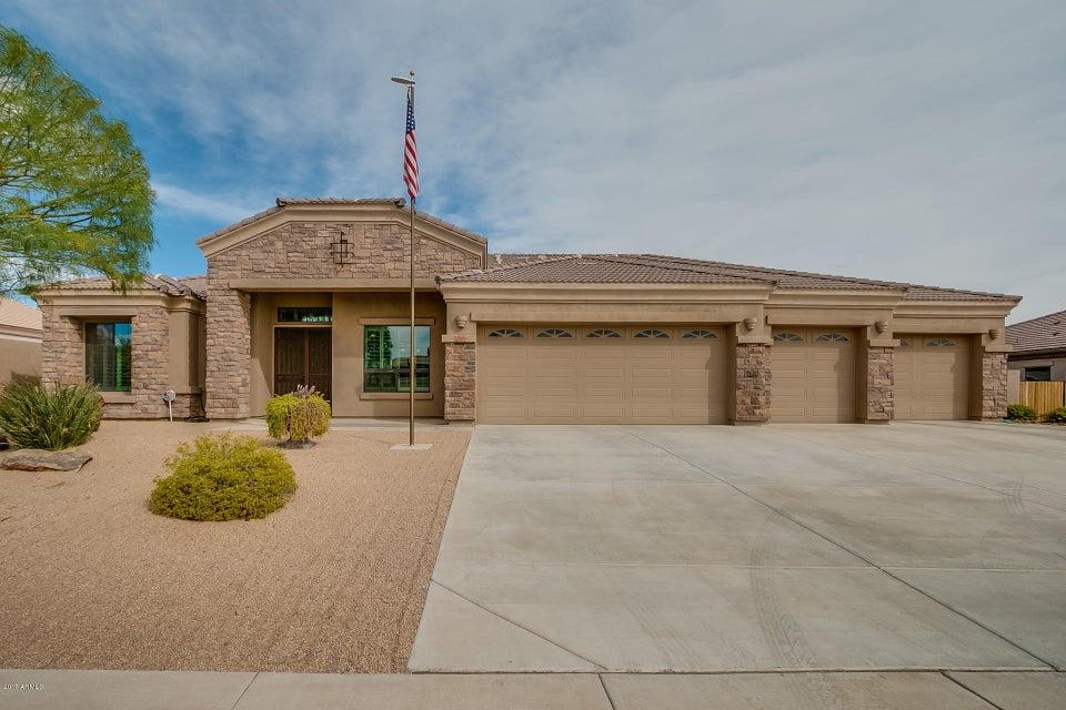 1263 N AMANDES Street, Mesa, AZ 85207